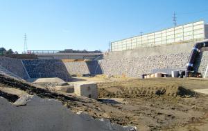 千葉県一般土木-擁壁工事
