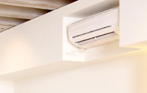 千葉県ハウスクリーニング-エアコン