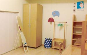 千葉県新築・増築工事-子ども・お年寄り部屋