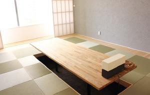 千葉県新築・増築工事-和室・洋室