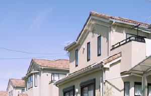 千葉県防水・塗装工事-外壁・屋根
