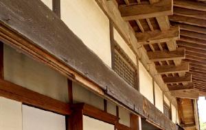 千葉県防水・塗装工事-木部